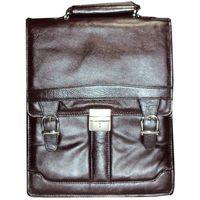 Genuine Leather Gents bag