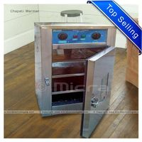 653 - Chapati Warmer machine india suppliers