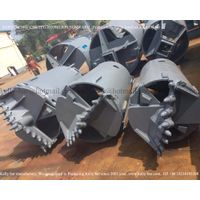 Rotary drilling rig used drilling buckets, drilling auger,core barrel