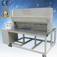 Hollow plate welding machine thumbnail image