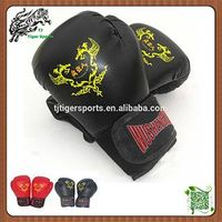 High Quality Boxing Gloves Training Grappling MMA Gloves thumbnail image