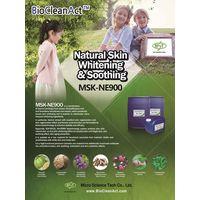 Natural skin Whitening, Soothing agent (MSK-NE900)