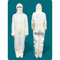 Disposible Medical Protective Clothing,Coverall thumbnail image