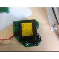AI/MI Actuator Power Supply PCB