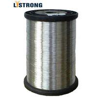 Tinning copper clad aluminum magnesium wire thumbnail image