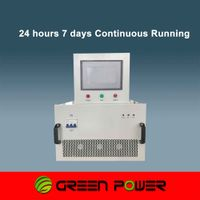 short delivery 12v 4000a water electrolysis switching power supply thumbnail image
