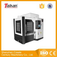 Taikan cnc engraving machine C-650 for metal/ceramic/saphire