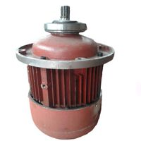 Chinese Manufacturer Motor/Conical Rotor Three-Phase Asynchronous Electric Motors thumbnail image