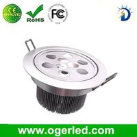 12W LED Ceiling Lights