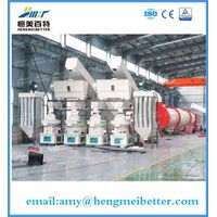 2016 newest hot large capacity wood pellet mill with CE