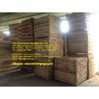 Acacia sawn timber from Vietnam, huge quantity,various sizé