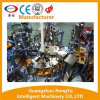RONGYU LED bulb assembly line equipment machines