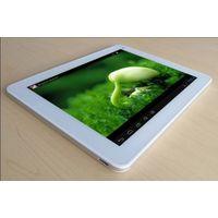 9.7 inch retina touchscreen rockchip quadcore 2gb ram hdmi android 4.1 tab