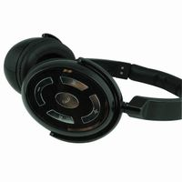 China New Bluetooth Stereo Headset Headphone Mic For iPhone Samsung Cellphone Blu thumbnail image