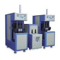 WBS-4 1800BPH Plastic Bottle Blow Molding Machine thumbnail image