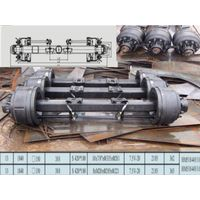 sell container twist lock,trailer axle,suspension,landing gear,king pin,trailer parts thumbnail image