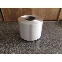 N6 UV protected white yarn