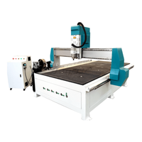 CNC Rotary 4 Axis CNC Router Milling Engraving Machine thumbnail image