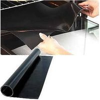 PTFE coated fabric for grill mat