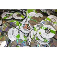PC CD Natural/Metalized Post Industrial Waste thumbnail image