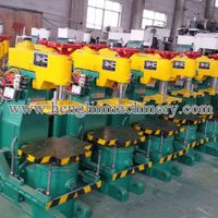 Z143 Jolt Squeeze Molding Machine For Casting