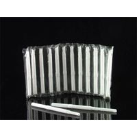 Both Sides Heat Sealable Film For Dringking Straw Packing