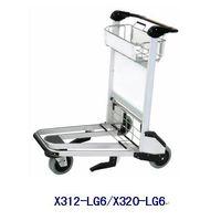 Professional design airport trolley(X320-LG6)