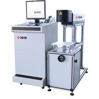 CO2 Laser Cutting Machine Marking Device Laser Engraver Kit for carving TETElaser CO2-M50