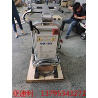 ASL600-T1 concrete diamond grinder polisher/ floor grinding machine thumbnail image
