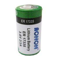 AONON 2/3A Size,ER17335 ER17335M Li/SOCL2 batteries