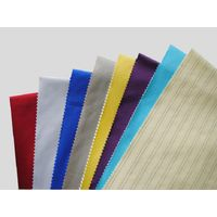 100% cotton Flame Retardant antistatic Fabric