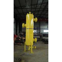 cyclone filter separator