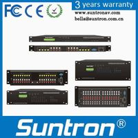 SUNTRON Professional AV Matrix Switcher thumbnail image