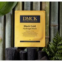 DMCK Anti-Aging Black Gold Hydrogel Mask - innovative essence gel mask for aging skin thumbnail image