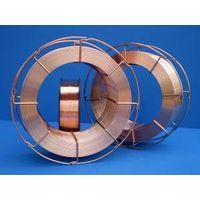 CO2 gas shielded welding wire ER70S-6/SG2,SG3 1.6mm 25kg spool/coil k300