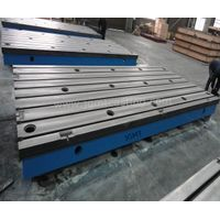 professional Cast Iron Clamping Plates manufacturer thumbnail image