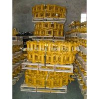 Track Chain Assy for D85 Bulldozer