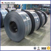 Hot Rolled Steel Strip/hot Rolled Steel Strip Price/q195 Hot Steel Strip