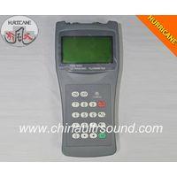 Handheld Ultrasonic Flow Meter for Industrial Flow Measuring thumbnail image