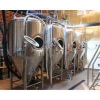home brewing equipment brew kettle 30l 50L 100L thumbnail image