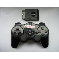 PS2 wireless vibration gamepad (PS2-206)