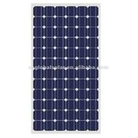 175W Monocrystalline Silicon Solar Panel