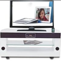 Speaker TV stand with built speaker home theatre system all-in-one thumbnail image