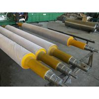 Squeeze Roll for papermaking machinery