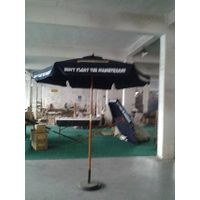 professional patio umbrella