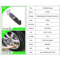 0-100 psi 4 in 1 digital tire gauge thumbnail image