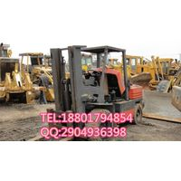 used TOYOTA 5T Forklift thumbnail image