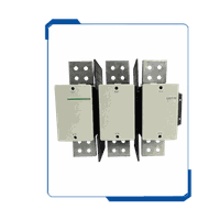 big circuit current F Type Three Phase LC1/CJX2 AC Magnetic Contactor thumbnail image