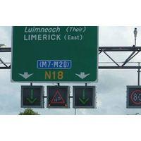 LED Lane Signals thumbnail image