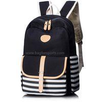 Casual Laptop Backpack School Bag Shoulder Bag Travel Daypack Handbag thumbnail image